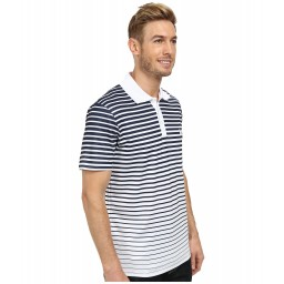 Cinch Modern Fit Polo Stripe