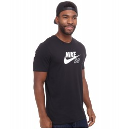 Nike SB SB Dri-FIT Icon Logo Tee